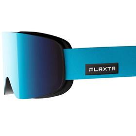Flaxta Prime Gafas, flaxta blue-blue mirror